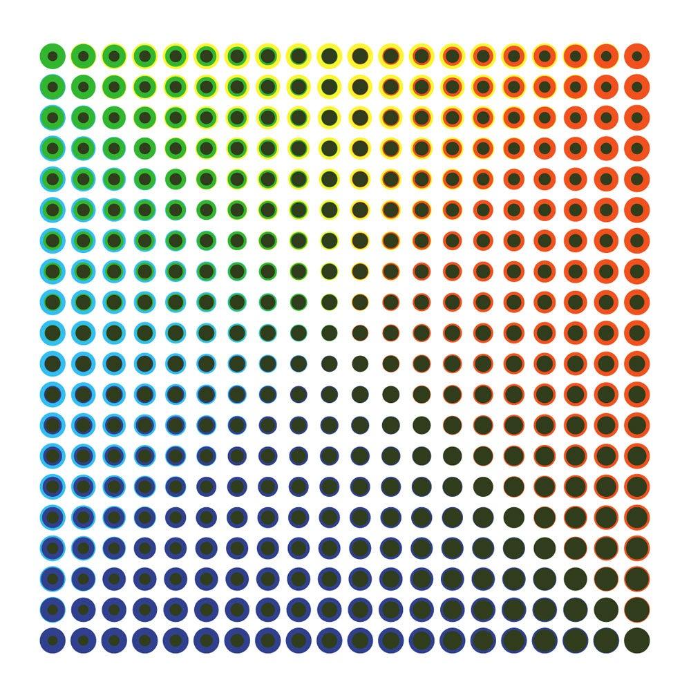 Image of Colour Spots