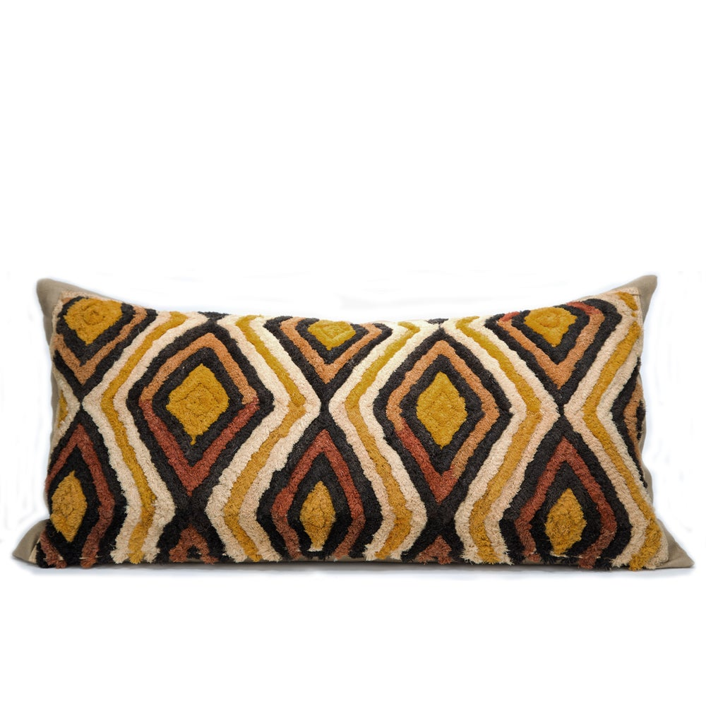 Image of BASO PILLOW 14X26