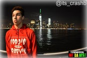 Image of NEW RED #90sbabiesfollowtrain Hoodies Limited editions