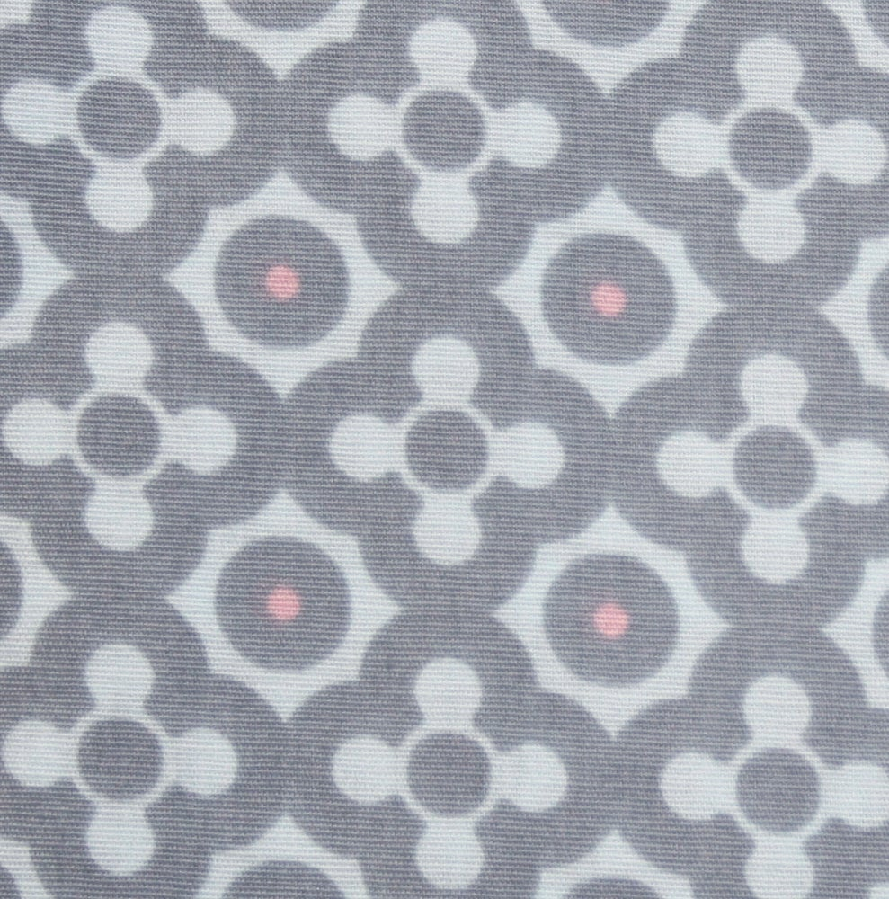 Image of Feline Shirt - blue pattern