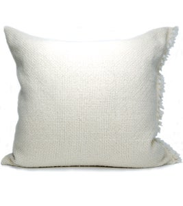 Image of CHURRO PILLOW with fringe