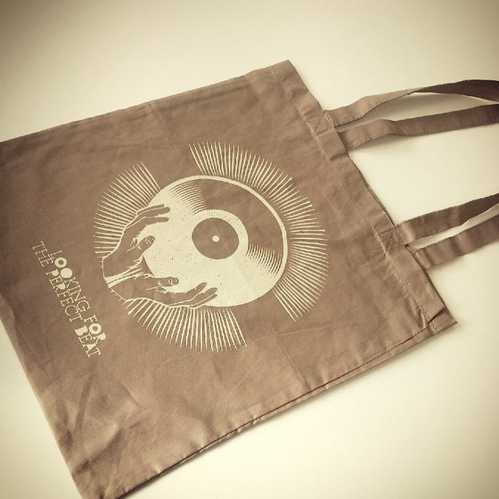 Image of Looking For Perfect Beat Echo Bag