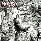 Image of MORBO - Addiction To Musickal Dissection LP (preorder)