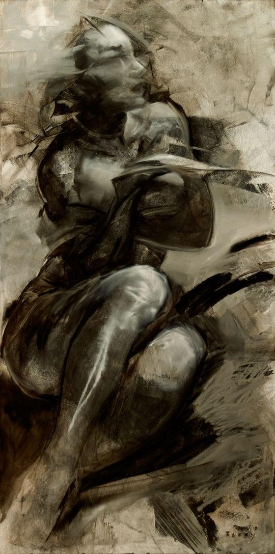 "Image of ""Vanish"" — CABARET"