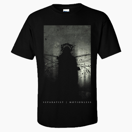 Image of 'Motionless' T-Shirt