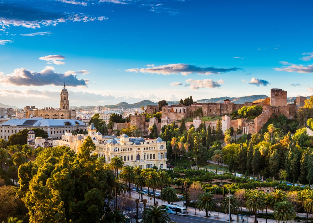 Image of Málaga La Bella