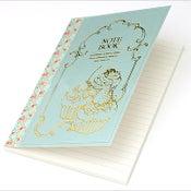 Image of Sweet Cake Notebook (Blueberry)