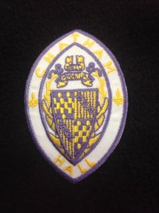 Image of AC School Seal Patch