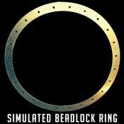 Image of Simulated Beadlock Ring