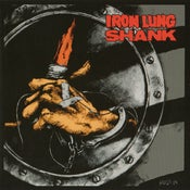Image of IRON LUNG/SHANK split CD