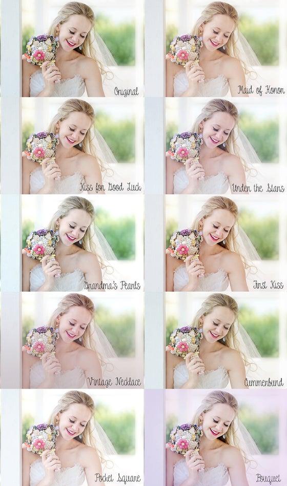 Image of Wedding Bells
