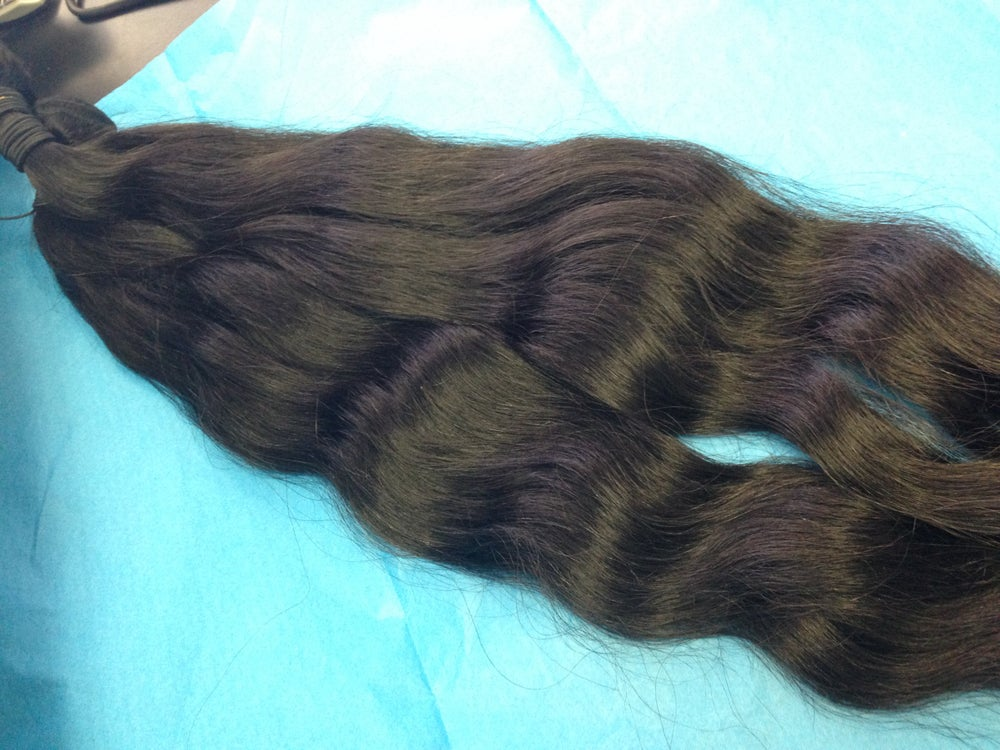 Image of Brazilian Loose Wave 3Bundles