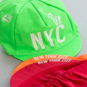 Image of NYC cap