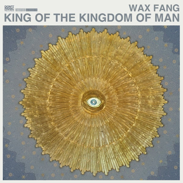 Image of KING OF THE KINGDOM OF MAN - DIGITAL SINGLE - WAV file