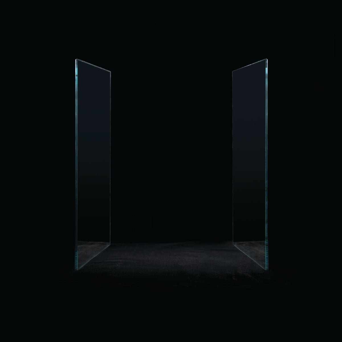 Image of MIRROR, MIRROR  - DIGITAL EP - WAV file