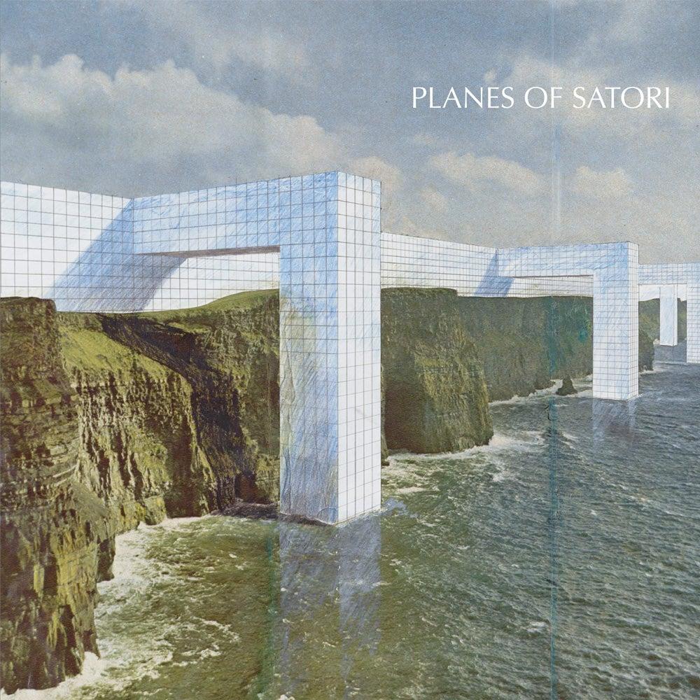 "Image of PLANES OF SATORI - 'Son Of A Gun / Dichotomies' 7"" Vinyl"