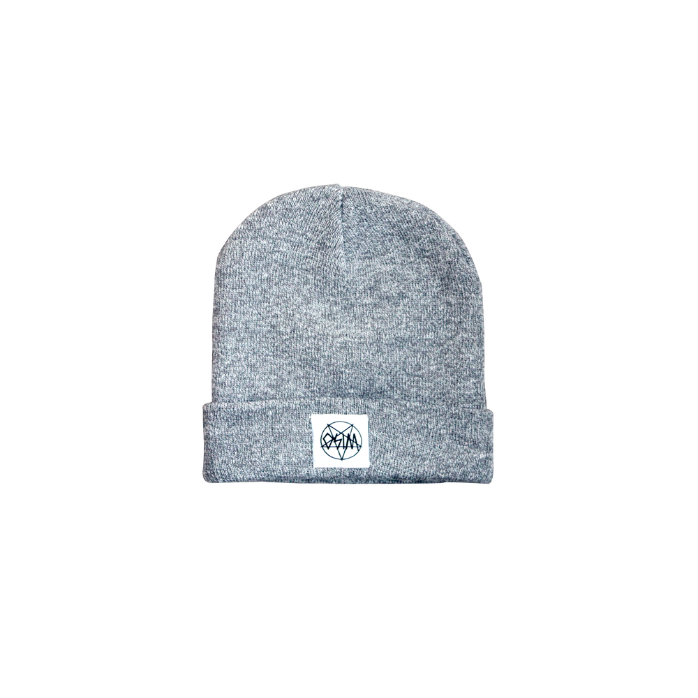 Image of Logo Hat – Grey