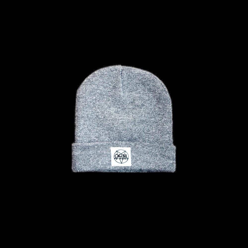 Image of Logo Hat – Grey