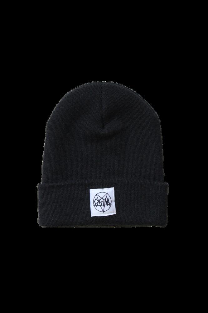 Image of Logo Hat – Black