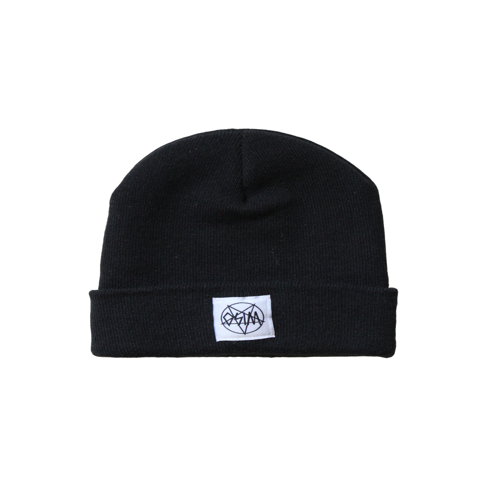 Image of Logo Hat – Black