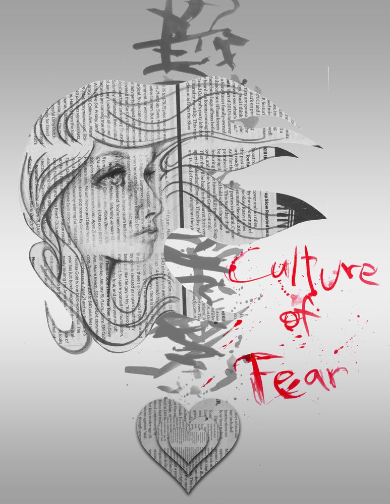 Image of Culture of Fear