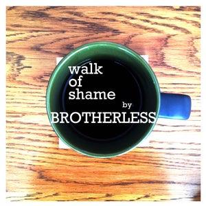 Image of Walk Of Shame CD