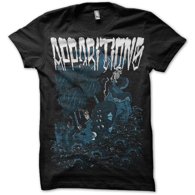 Image of Shipwrecked Shirt