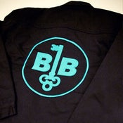 Image of New Big Brain Men's Work Jacket