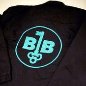 Image of New Big Brain Men's Work Jacket