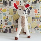 Image of Anne Claire Petit Bambi Soft Toy