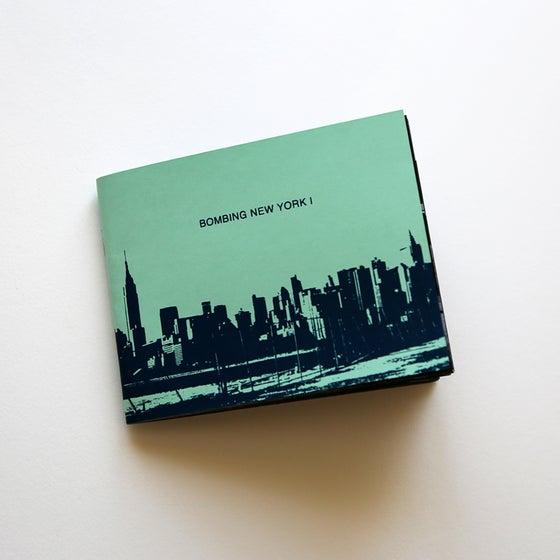Image of Bombing New York I