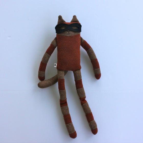 Image of Little Bandit Kitty