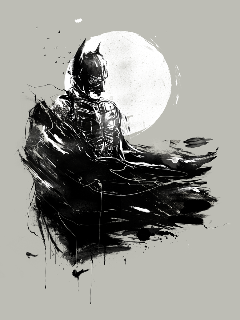Image of The Bat x Variant