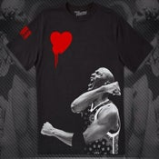 Image of Micheal Jordan tee shirt