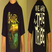 Image of We Are the Tribe Shirt