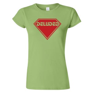 Image of Deluded - womens