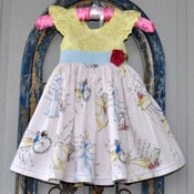 Image of Princess Dress --- for Kim