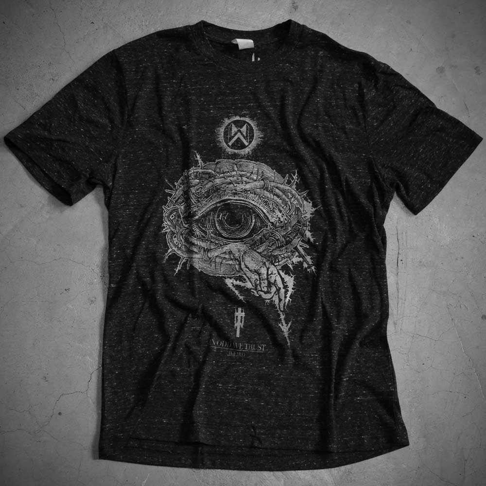 Image of IN ODD WE TRUST - TEE
