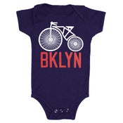 Image of BK Bike | BABY ONE-PIECE