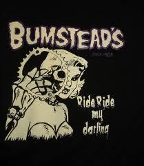 Image of Bumstead Bicycle Shirts