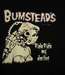Image of Bumstead Bicycle Shirts