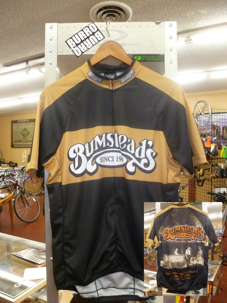 Image of Bumstead Jersey