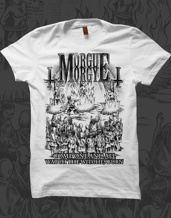 Image of 4 Days T-shirt WHITE