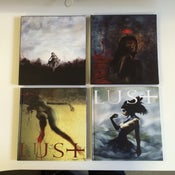 Image of LUST Slipcase Edition