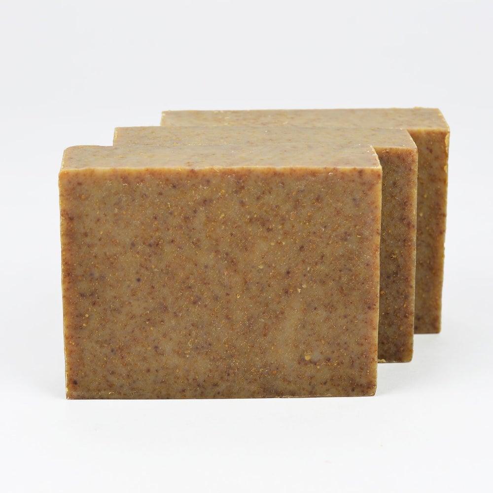 Image of Buttermilk Oatmeal Honey
