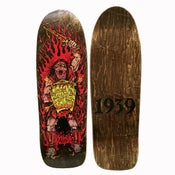 Image of HIGH ON FIRE BOARD