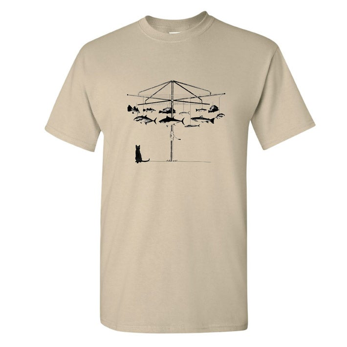 Image of Backyard fishing - mens