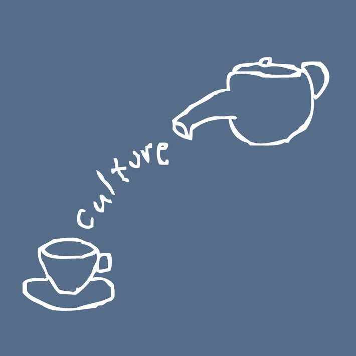 Image of Cuppa culture - mens
