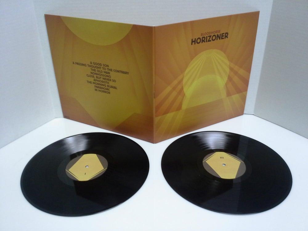 Image of Bloodhorse - Horizoner 2xLP