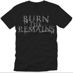Image of Grey Logo Shirt